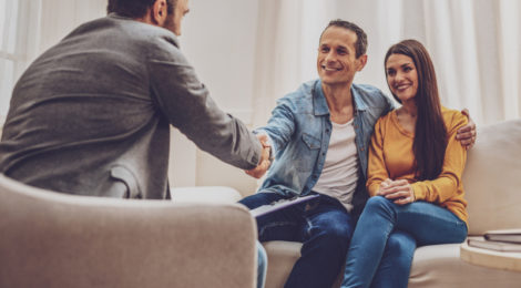 Na czym polega terapia małżeńska?